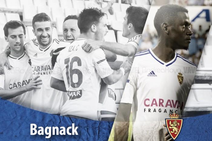 Real Zaragoza 2016/17: Bagnack