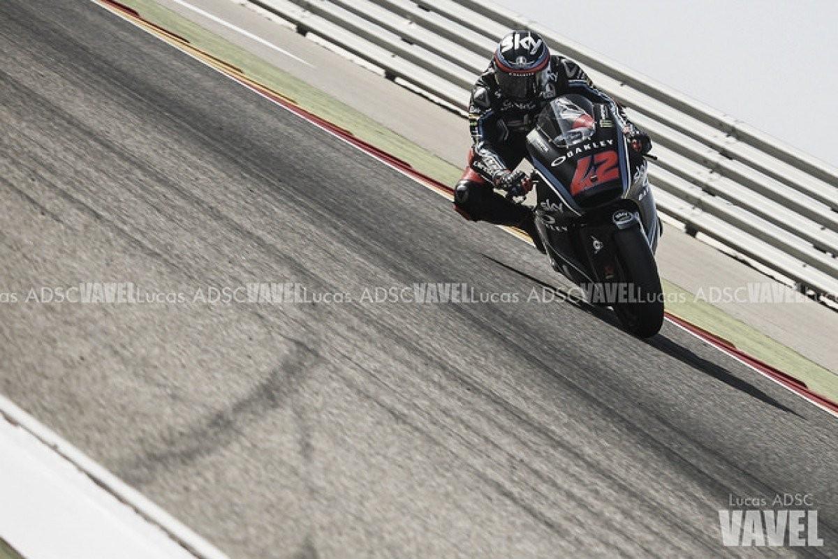 Moto2 Austria: riassunto delle libere del venerdì