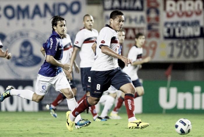 Bahia e Avaí buscam boa largada na Série B após frustração no primeiro semestre