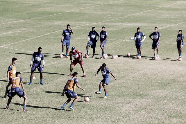 Bahia recebe o Liverpool-URU pela Copa Sul-Americana