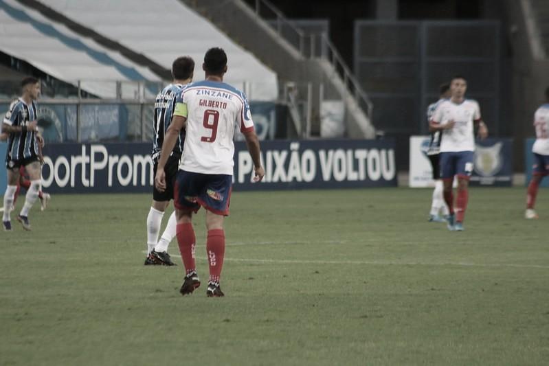 Gols e Melhores Momentos de Grêmio x Bahia (2-0)