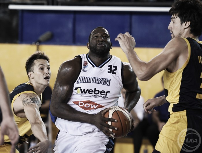 Bahía Basket dijo presente en la Bombonerita