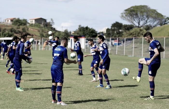 Em má fase na Série B, Bahia recebe Luverdense na Fonte Nova precisando da vitória