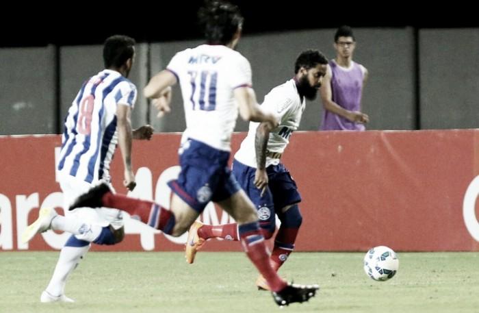 Bahia e Paysandu abrem a sexta rodada do Brasileirão Série B