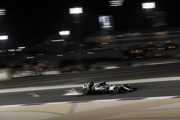 FP2 do GP do Bahrain: Mercedes voltam à liderança