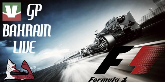 Gran Premio del Bahrain 2017 in Formula 1 LIVE. Vince Sebastian Vettel!