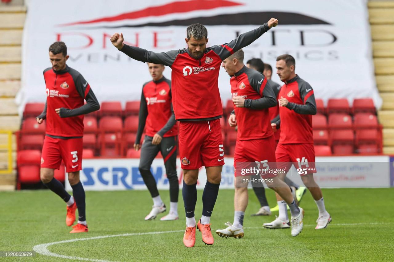 Sunderland's latest injury woe is shaking up transfer plans