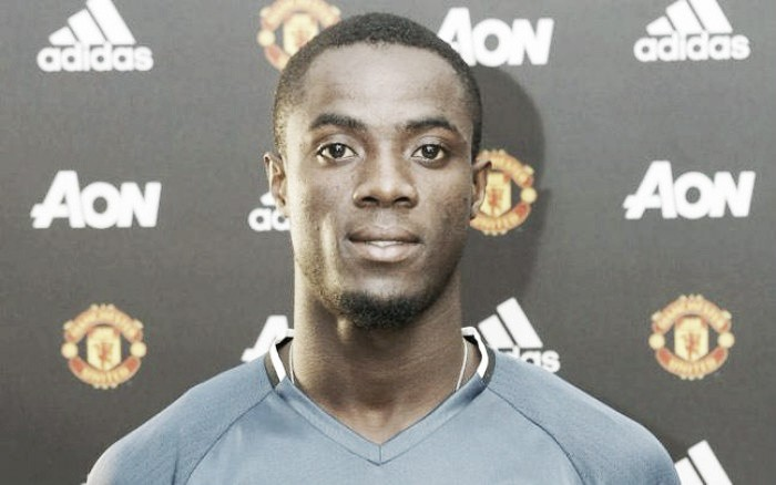Eric Bailly starts preparing early for first season at Manchester United