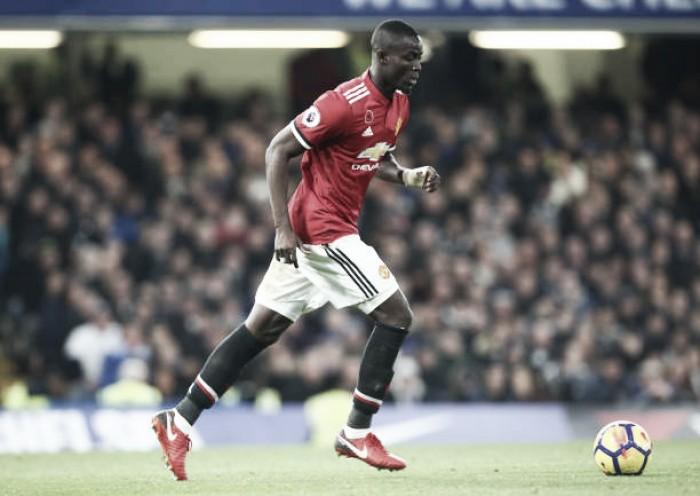 Bailly passará por cirurgia no tornozelo e desfalcará Manchester United por até três meses