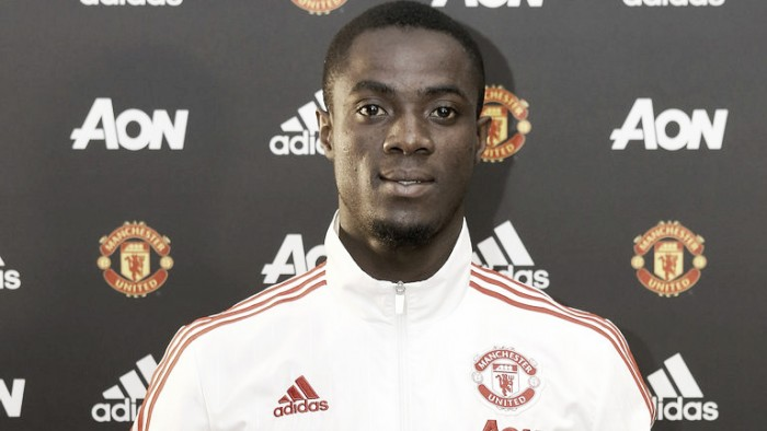 Official: Manchester United complete signing of centre-back Eric Bailly
