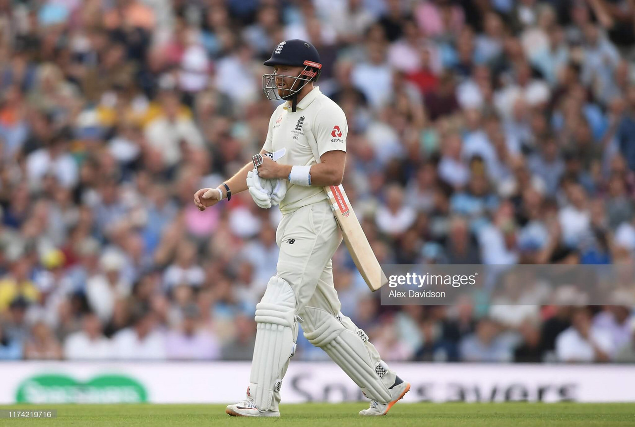 Bairstow dropped as England announce Test and IT20 squads for New Zealand tour