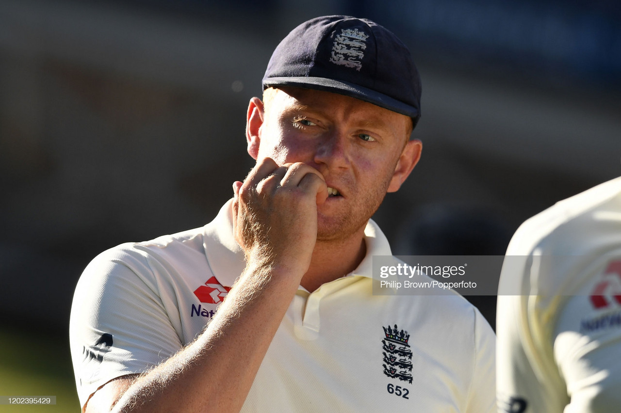Sri Lanka vs England: First Test Day Five - England win by seven wickets