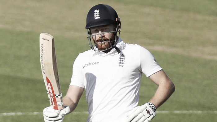 England vs Pakistan Day Four: Bairstow and Ali's partnership puts the hosts in the driving seat