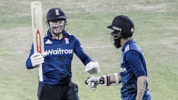 England vs Pakistan - 4th ODI: Bairstow and Stokes star in great all round performance by the hosts