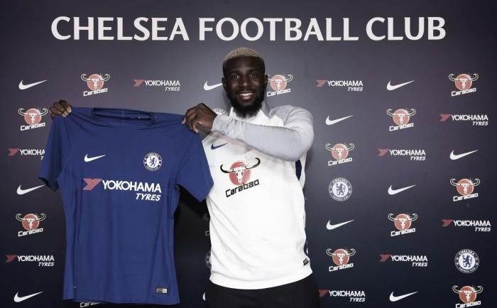 Chelsea hace oficial el fichaje de Bakayoko