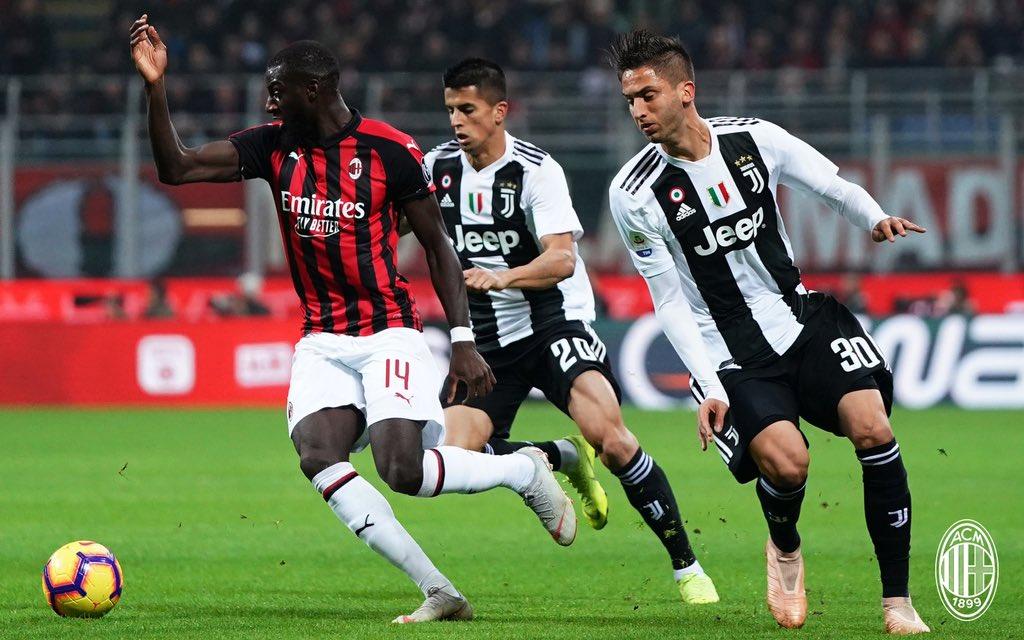 "Milan - Bakayoko: ""Capisco i fischi ma verrò applaudito presto"""