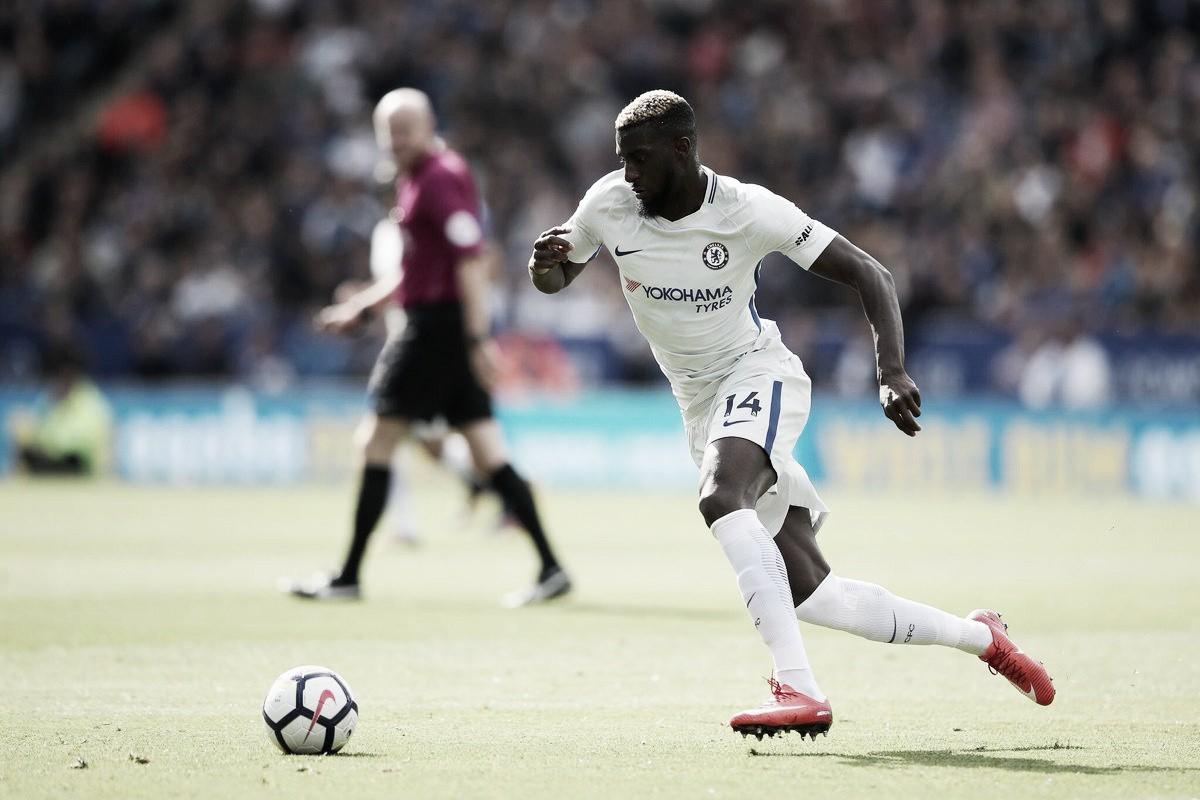 Fora dos planos do Chelsea, Bakayoko se aproxima de acerto com Milan