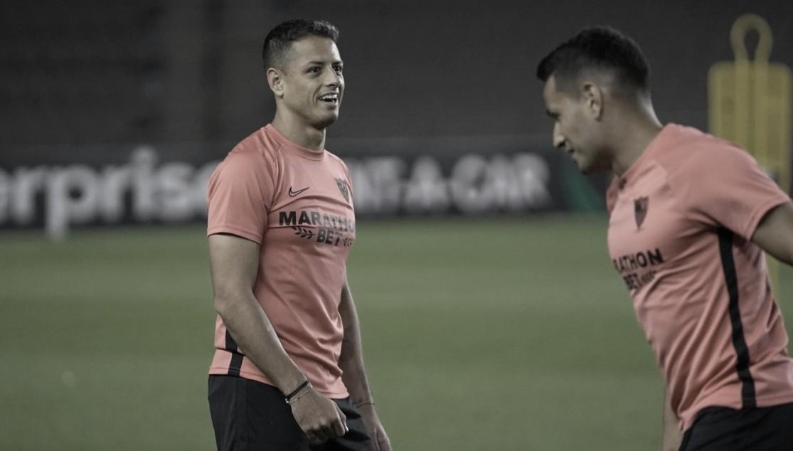 Qarabag vs Sevilla FC EN VIVO y en directo en Europa League 2019