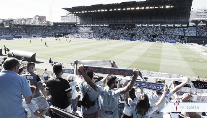 Balaídos, un campo difícil para el Barça