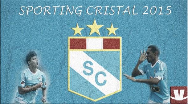 Balance anual: Sporting Cristal 2015