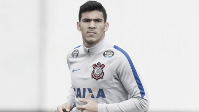 Balbuena tem lesão confirmada e desfalcará Corinthians por até um mês