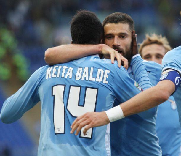 """Lazio così non va! Lotito:""""Pioli? Può stare tranquillo"""""""