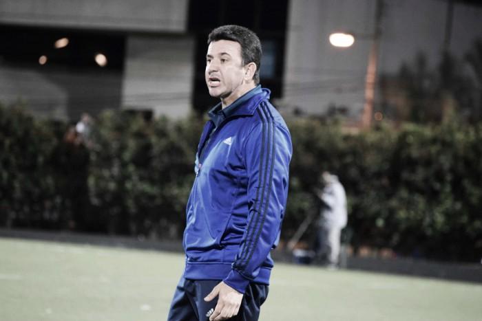 """Baldivieso: """"Cuando Carabobo pone la pelota en el piso, es otro equipo"""""""