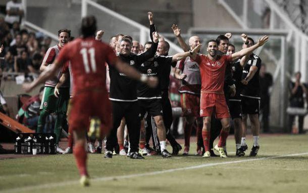 Qualificazioni Euro2016, il recap: ancora bene Galles e Repubblica Ceca, delude la Turchia
