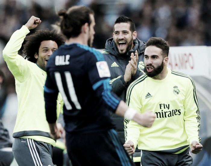 Liga, il Real Madrid centra la decima con Bale all'Anoeta (0-1)