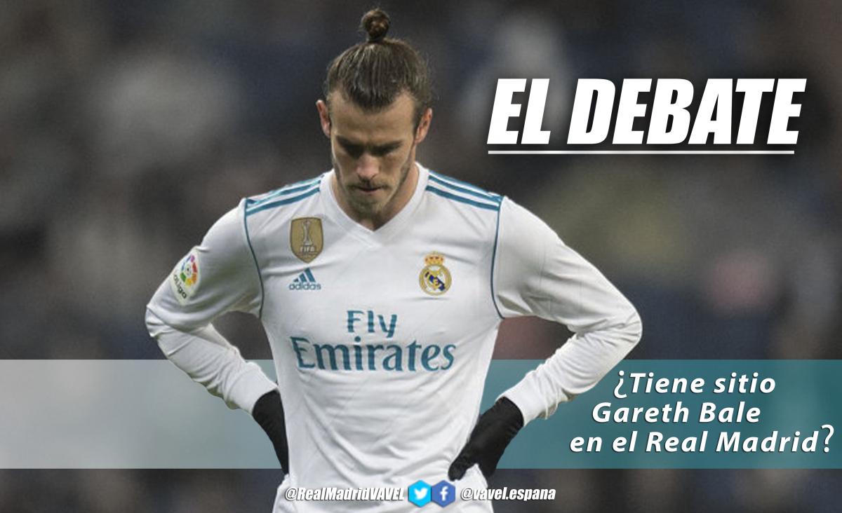 El debate: ¿tiene sitio Gareth Bale en el Real Madrid?