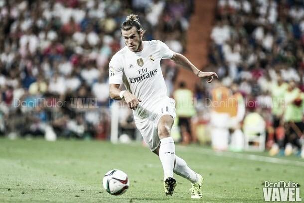 Gareth Bale garante estar recuperado e pronto para enfrentar o Barcelona
