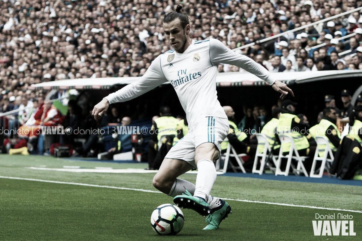 """Gareth Bale: ''Me tengo que sentar este verano con mi agente a pensar mi futuro"""""""