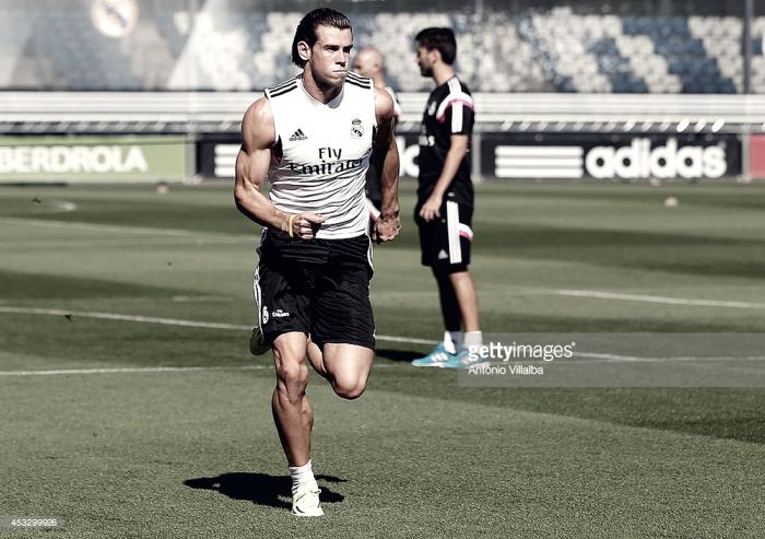 Real Madrid, le ultime: Ronaldo non si allena ma giocherà, Bale scatta e scalpita