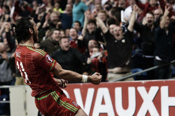 Bale fa volare il Galles, Belgio ko. Visca e Dzeko risollevano la Bosnia