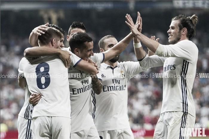 La Cultural Leonesa será el primer rival del Real Madrid en Copa