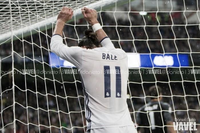 Gareth Bale pasará por quirófano y estará dos meses fuera