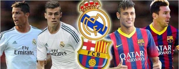 Neymar & Messi - Bale & Ronaldo: Which is better? | VAVEL.com | 610 x 235 jpeg 39kB