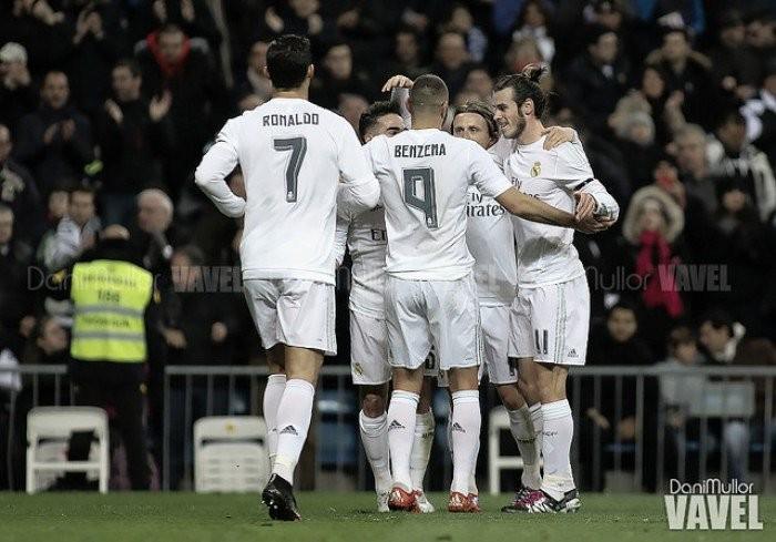 El análisis: Real Madrid - Sporting de Gijón