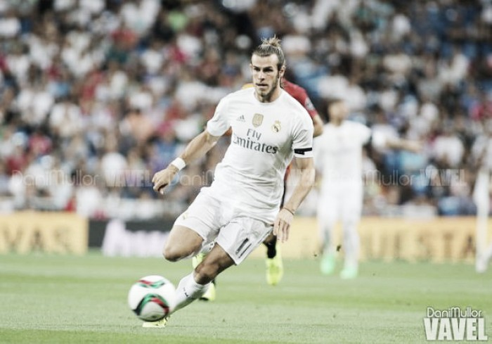 Puntuaciones del Real Madrid en la eliminación de Champions League