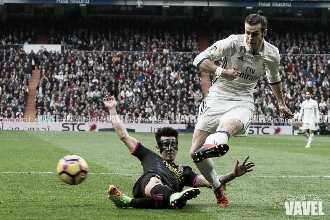 Gareth Bale, a un gol de la historia de los Mundialitos