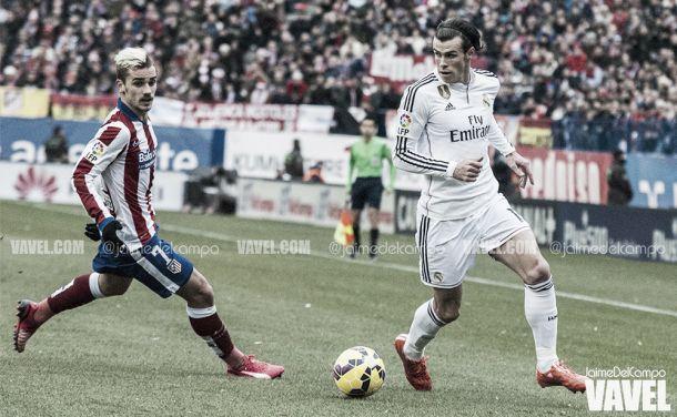 Resultado partido Atlético Madrid vs Real Madrid 2015 en vivo online