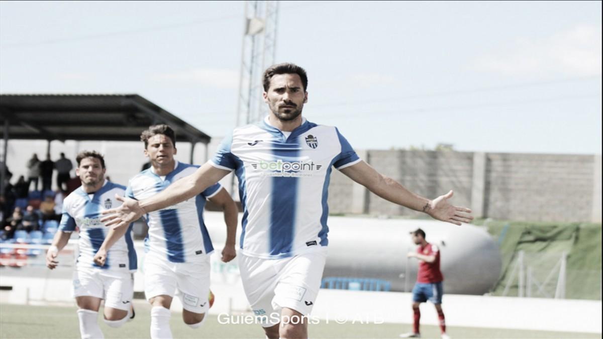 Previa Atlético Baleares - Ontinyent CF: prosigue la heroica lucha