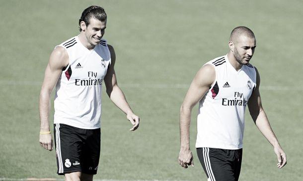 Real Madrid, a Parigi senza Bale e Benzema: i convocati di Benitez