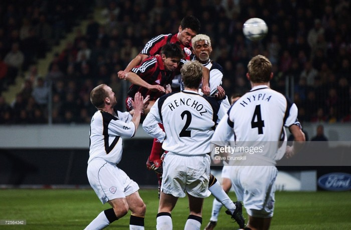 Classic matches revisited: Bayer Leverkusen 4-2 Liverpool - Power of Ballack too much for Reds