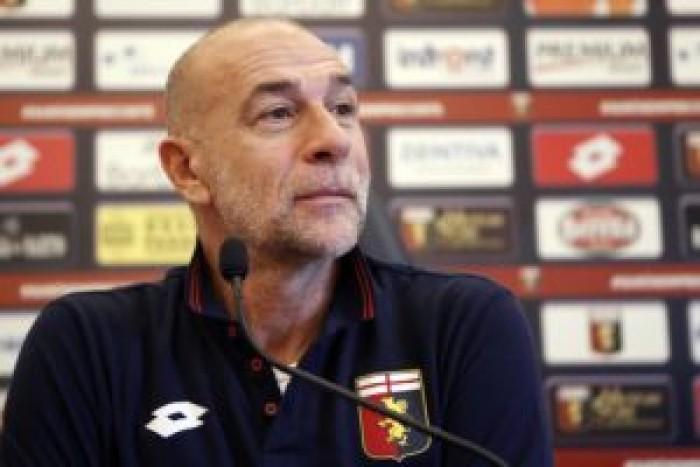 Il Genoa ferma la Roma: la soddisfazione di Ballardini