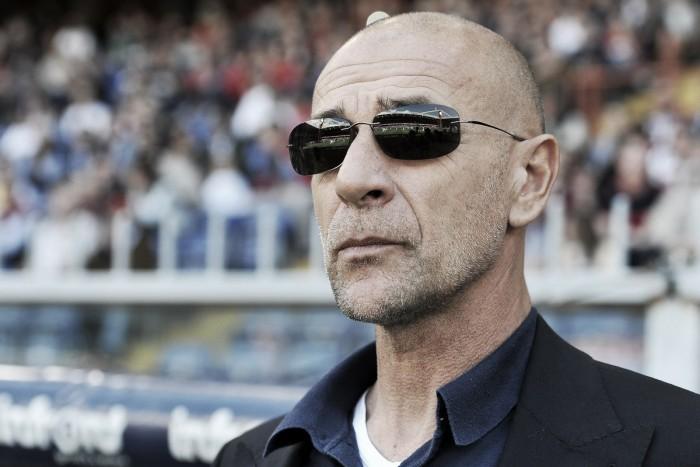 """Zamparini: """"Non dovevo esonerare Ballardini. Siamo disperati, ma giocheremo col cuore"""""""