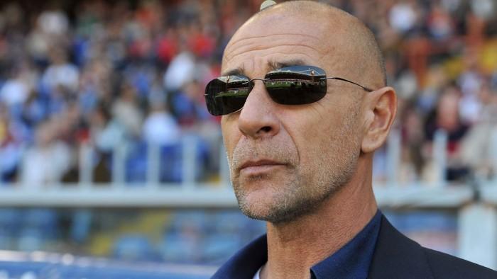"""Palermo, Ballardini: """"Buona partita per 70 minuti. C'è tensione qui, ma i primi infelici sono i tifosi"""""""