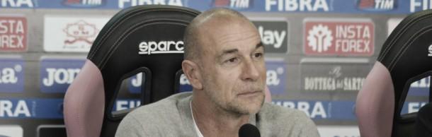 """Ballardini: """"Il mio Palermo è turbato, a questo punto conto sui Primavera"""""""