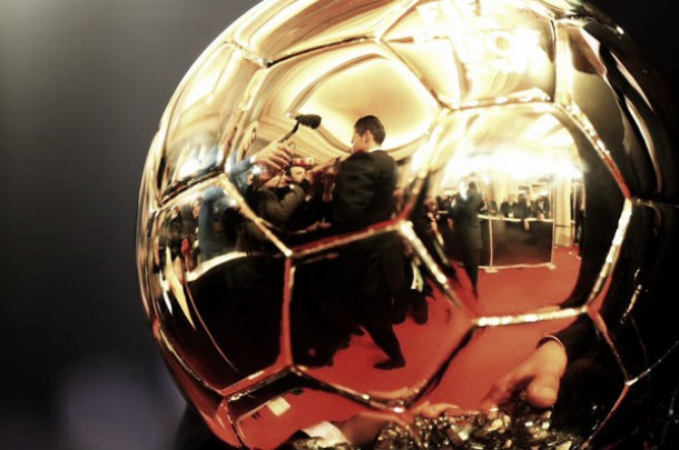 Nominees for the FIFA Ballon d'Or 2015 awards revealed