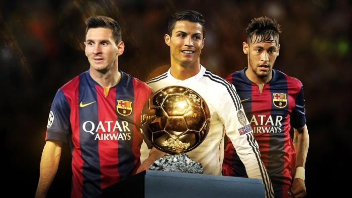 FIFA, il giorno del Pallone d'Oro